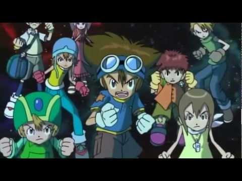 Musica Brave Heart (Digimon adventure)