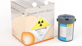 Щитовидная Железа лечение радиоактивным йодом I131 1.2