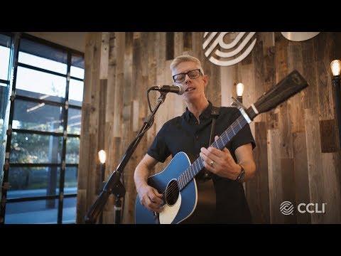 JUST AS I AM (guitar version) - MATT MAHER