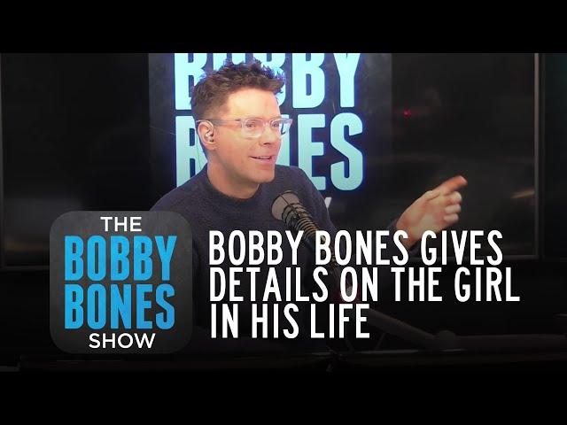 Bobby Bones Has A Girlfriend 😱