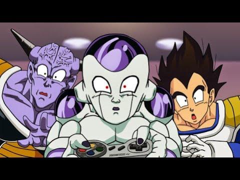 QUESTI GIOCHI DI DRAGON BALL GRATIS SONO LEZZI!   Flash Game Dragon Ball Z, Super e GT