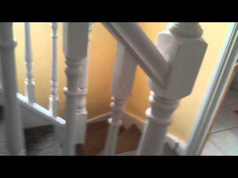 Hipped double bedroom attic in Sallins,