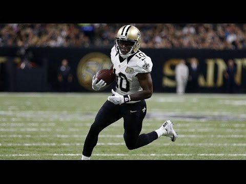 2017 Fantasy Football Wide Receiver WR sleepers/value picks