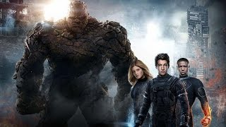 Was the Fantastic Four really that bad? - Collider