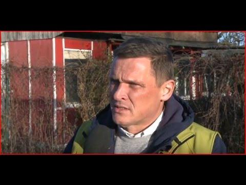 Im Gespräch: Christian Seifert, Vorsitzender des Verbandes der Gartenfreunde