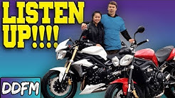 10 Beginner Motorcycle Tips I Wish I Had Known