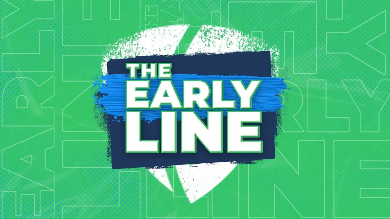 Download NFL Player Props, MLB Previews, and NBA Previews 10/20/21 | The Early Line Hour 2