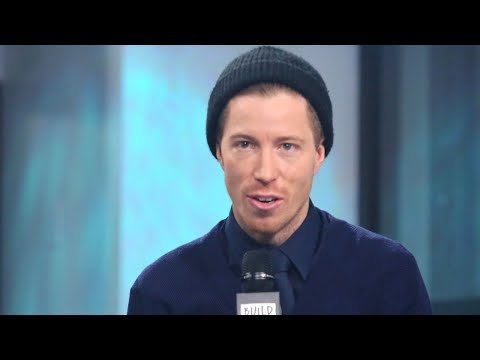Shaun White Opens Up About Horrifying Accident