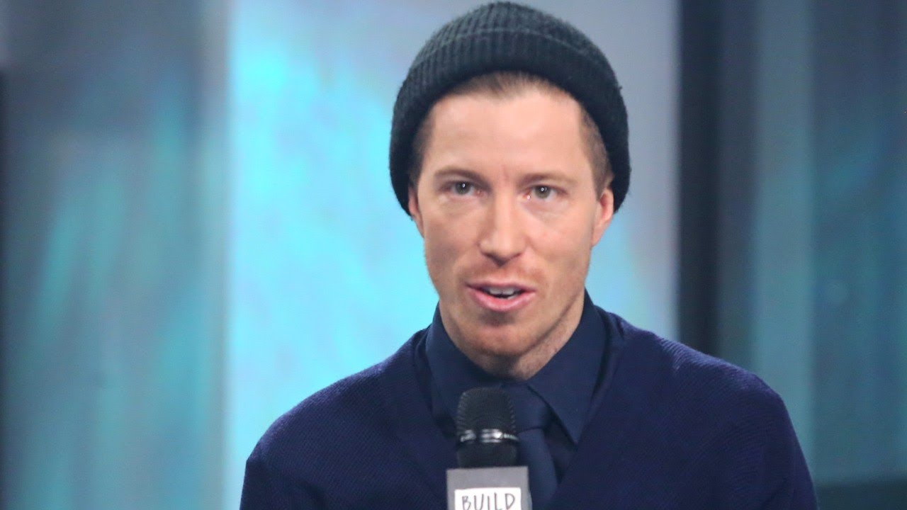 Shaun White Opens Up About Horrifying Accident - YouTube 3ab154fe604