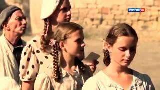 Классный Русский фильм про ВОВ Одесса!!!!   ЖАЖДА