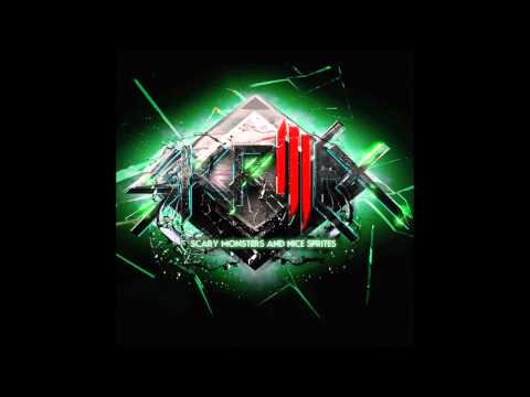 "Skrillex - ""Scary Monsters and Nice Sprites (Noisia Remix)"""