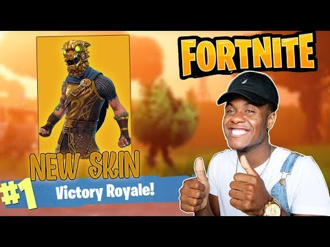 FORTNITE BATTLE ROYALE - SICK NEW SKINS! 900+ wins PLAYING W/SUBS SUBS Crazy Win
