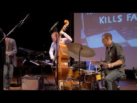 'Paper Tiger Blues' - Ted Sirota's Rebel Souls - Degenerate Artists Against Fascism