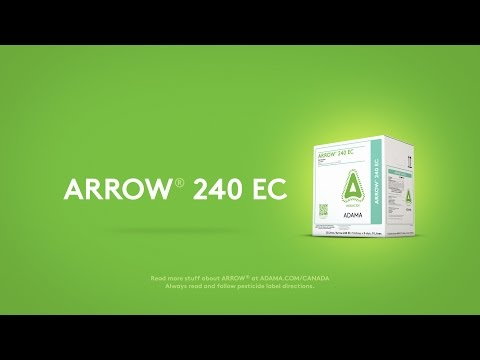 ARROW - Herbicide