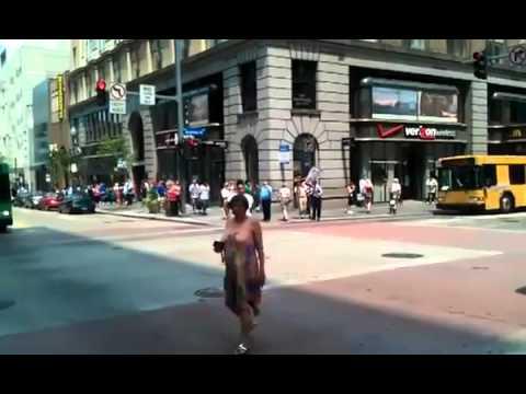 dailymotion-strip-on-street-agirl-japan