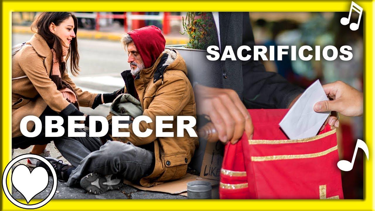 Obedecer Es Mejor Que Sacrificios | Canción Cristiana de Keith Green en Español