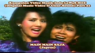 Kumpulan Video Musik InDo LaWaS HitZ (Original Music Video & Clear Sound) Part 21 Mp3