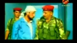 لؤي احمد في مشهد كوميدي