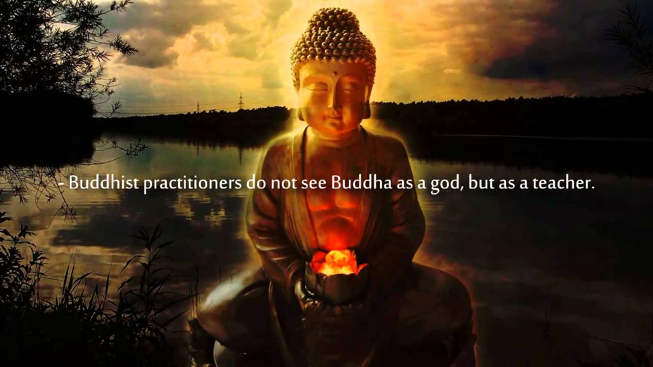 9 Revealing Facts About Buddha And His Teachings