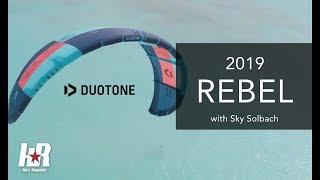 Duotone Rebel 2019