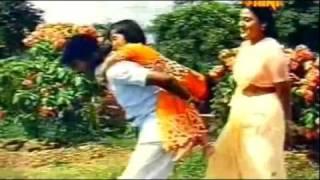 Aalorungi Arangorungi ~ Ente Mamattikkuttiyammakku [ 1983 ] Malayalam Song