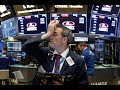 Dow Plunges 600+ points/Zimbabwe Suspends Top Officials/Canada 1.75% Rate Hike
