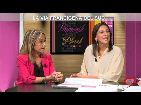 FEMMINILE PLURALE 2019/20 - La via francigena del sud