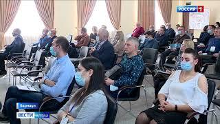Фото В Барнауле впервые прошёл Алтайский венозный форум