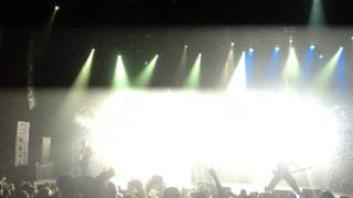Meshuggah - New Millenium Cyanide Christ (Live at the Wiltern, LA, CA, 6-6-14)