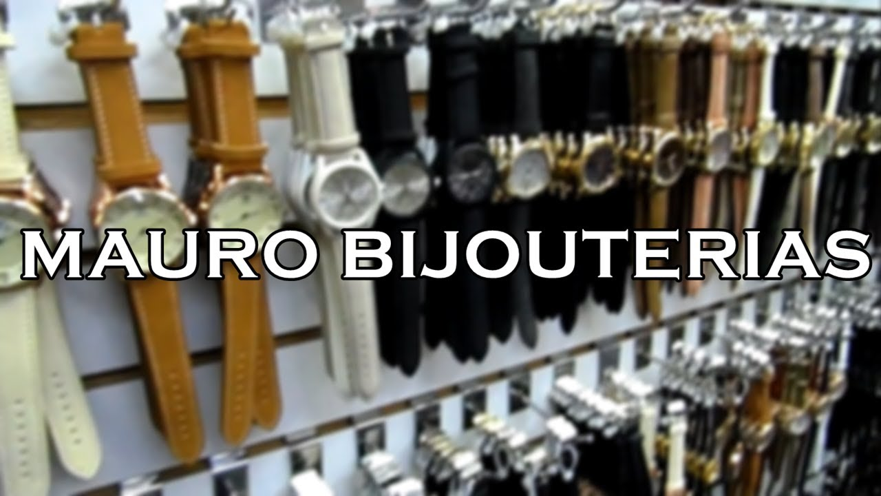 4a88c246c90 TOUR MAURO BIJOUTERIAS 25 DE MARÇO RELÓGIOS CINTOS ACESSÓRIOS P CELULAR