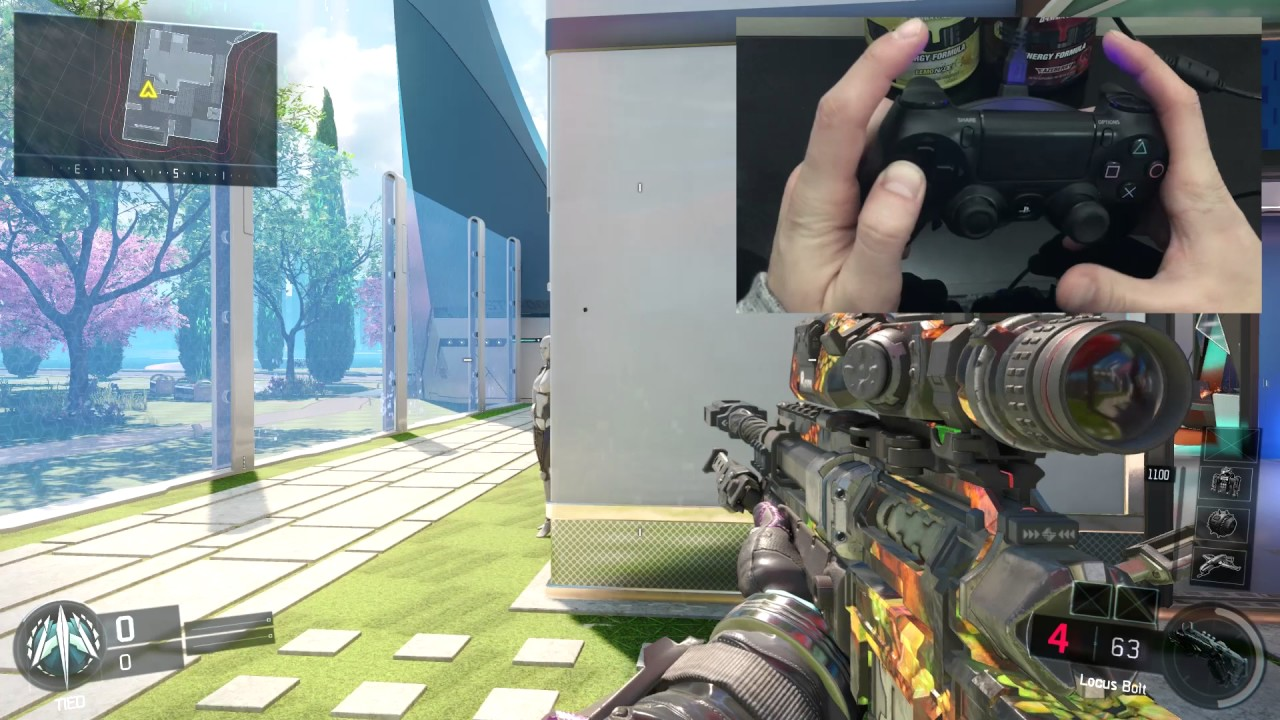 F p s strike pack how to use the quick scope mod youtube - Strike mod pack ...