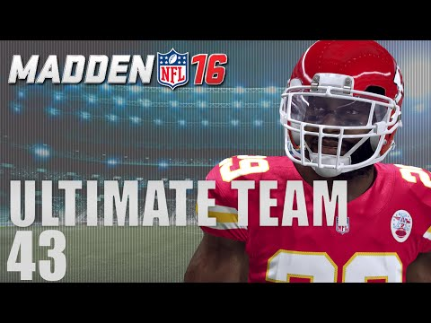 Madden 16 Ultimate Team - Epic Signature Pull Ep.43 from YouTube · Duration:  13 minutes 57 seconds