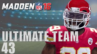 Madden 16 Ultimate Team -  Epic Signature Pull Ep.43
