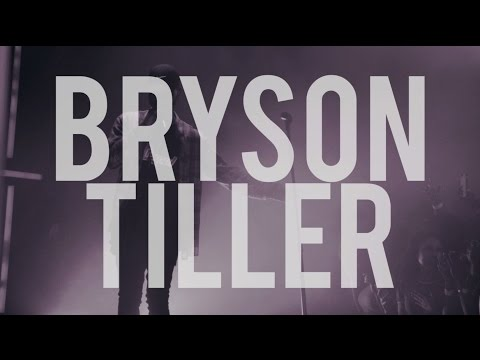 Bryson Tiller - Bad Ft. MVP (lyrics)