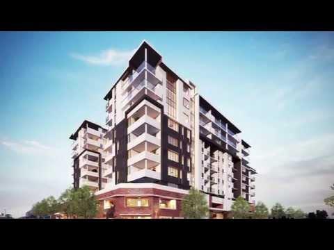 The Wellington - Brand new apartments in the East Brisbane / Woolloongabba precinct