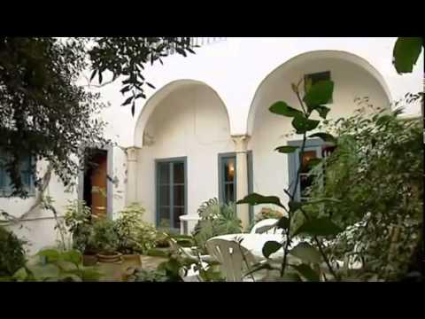 Médina de Tunis : Une perle architecturale & un condensé d'anciennes histoires #Tunisie