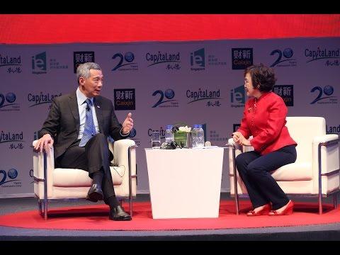 有关亚投行的看法 On the Asian Infrastructure Investment Bank