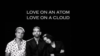 Placebo - Loud like love (unplugged) (lyrics)
