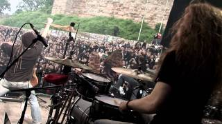 Eluveitie [Feuertanz Festival 2010] [Helvetios Bonus DVD]