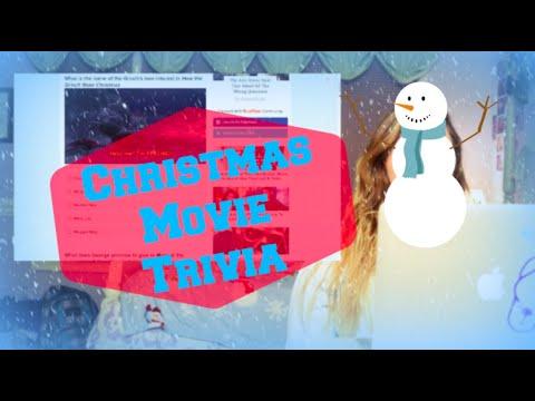 christmas movie trivia 12DaysOfItsDevin