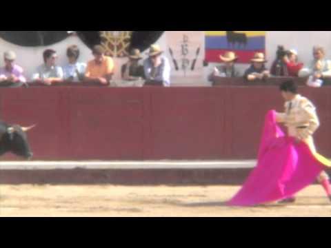 Feria de Ambato 2011: 3er dia (PARTE I)