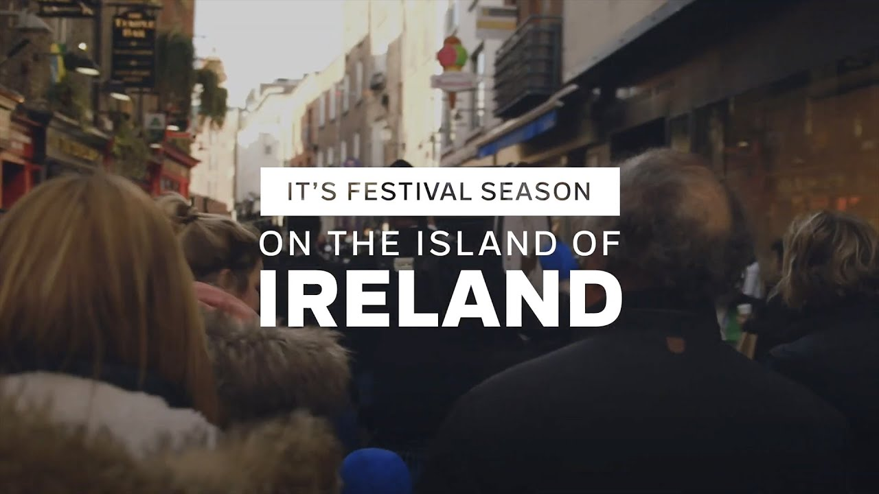 matchmaking festival u Irskoj 2014