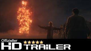 Mara und der Feuerbringer Trailer deutsch/german | 2015 HD