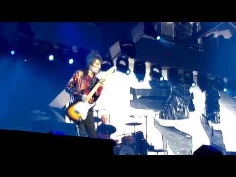 The Rolling Stones No Filter -  Slipping away  @ Red Bull Ring Spielberg 16.09.17
