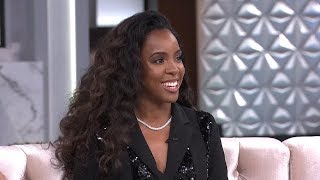 FULL INTERVIEW - Part 1: Kelly Rowland on Hair Discrimination and More!