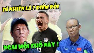 Tin bóng đá Việt Nam 18/11: HLV Thái tuyên bố làm tất cả để hạ Việt Nam nhưng ngại nhất chỗ này