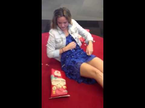 My Popcorn Love Story