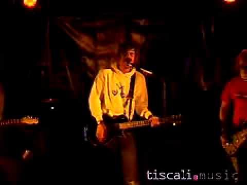Fightstar - Mono Live @ Tiscali