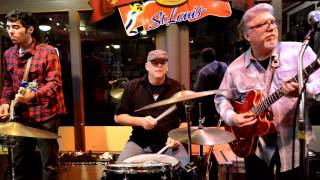 cadillac daddies with willie j campbell at the blues city deli 1