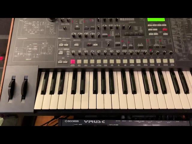 Akai MPC Live - Psytrance 138
